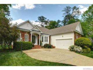 8801  Spyglass Hill Loop  , Chesterfield, VA 23832 (MLS #1514014) :: Exit First Realty