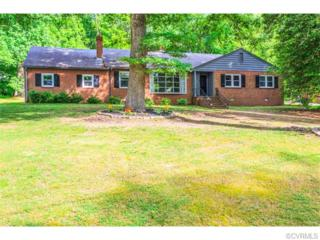 659  Scarlet Oak Road  , North Chesterfield, VA 23235 (MLS #1514163) :: Exit First Realty
