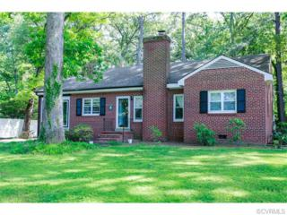 8715  Waxford Road  , Richmond, VA 23235 (MLS #1514181) :: Exit First Realty
