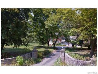13128  Winns Church Road  , Glen Allen, VA 23059 (MLS #1514340) :: Exit First Realty