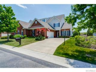 3421  Manor Grove Circle  , Henrico, VA 23059 (MLS #1514401) :: Exit First Realty