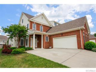 3420  Manor Grove Circle  , Glen Allen, VA 23059 (MLS #1514444) :: Exit First Realty