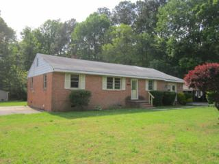 11985  River Road  , Chesterfield, VA 23838 (MLS #1514449) :: Exit First Realty
