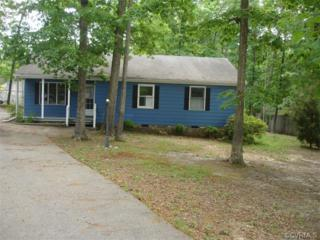 11651  Chester Station Drive  , Chester, VA 23831 (MLS #1514491) :: Exit First Realty
