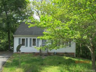 7104  Egan Place  , Chesterfield, VA 23832 (MLS #1514691) :: Exit First Realty