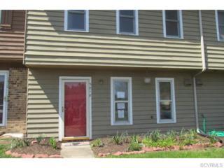 3818  Beechtree Court  3818, Ampthill, VA 23234 (MLS #1514695) :: Richmond Realty Professionals