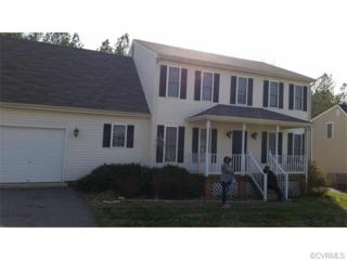 15449  Featherchase  , Chesterfield, VA 23035 (MLS #1514709) :: Exit First Realty
