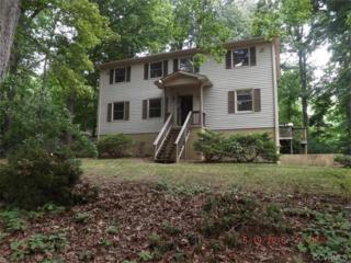 South Chesterfield, VA 23834 :: Exit First Realty