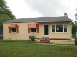 15405  Richmond Street  , Chester, VA 23836 (MLS #1514749) :: Exit First Realty
