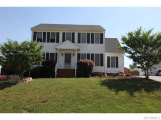 7837  Winding Ash Court  , Chesterfield, VA 23832 (MLS #1514772) :: Exit First Realty