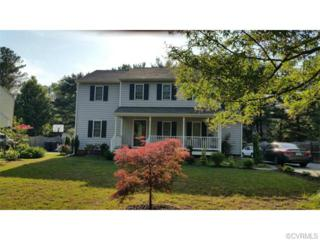 2222  Early Settlers Road  , North Chesterfield, VA 23235 (MLS #1514787) :: Exit First Realty