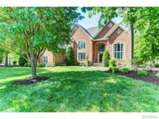 10833  Cherry Hill Drive  , Glen Allen, VA 23059 (MLS #1514798) :: The Gits Group - Keller Williams Realty