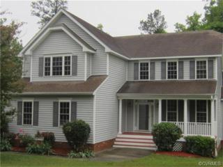 7854  Hampton Forest Lane  , Chesterfield, VA 23832 (MLS #1514865) :: Exit First Realty