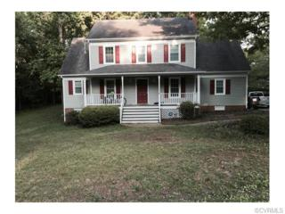 13403  Winners Circle  , Chester, VA 23836 (MLS #1514866) :: Exit First Realty