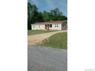 6813  Chippokes Road  , Spring Grove, VA 23881 (MLS #1514868) :: Exit First Realty