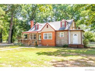 1901  Johnson Road  , Richmond, VA 23223 (MLS #1514870) :: Exit First Realty