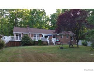 3230  Longhorn Drive  , Mechanicsville, VA 23111 (MLS #1514874) :: The Gits Group - Keller Williams Realty