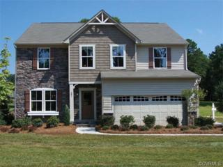10858  White Dogwood Drive  , New Kent, VA 23140 (MLS #1514887) :: Exit First Realty