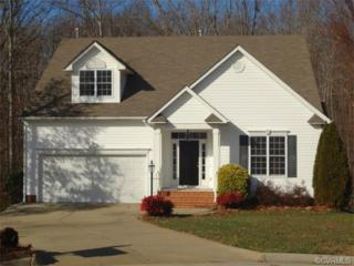 4624  Finney Court  , Chester, VA 23831 (MLS #1514892) :: Exit First Realty
