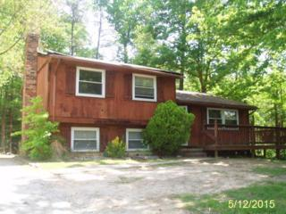 9318  Kendrick Road  , Chesterfield, VA 23236 (MLS #1514961) :: Exit First Realty
