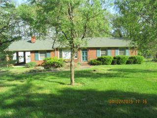 8253  Franklin Lane  , Mechanicsville, VA 23111 (MLS #1514973) :: Exit First Realty