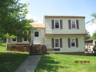 4602  H Whiting Circle  , Richmond, VA 23231 (MLS #1514974) :: Exit First Realty