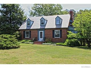 8129  Signal Hill Road  , Mechanicsville, VA 23111 (MLS #1515028) :: Exit First Realty
