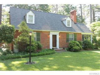 4227  Southampton Road  , Richmond, VA 23235 (MLS #1515043) :: Exit First Realty