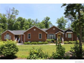 8578  New Ashcake Road  , Mechanicsville, VA 23116 (MLS #1515046) :: Exit First Realty