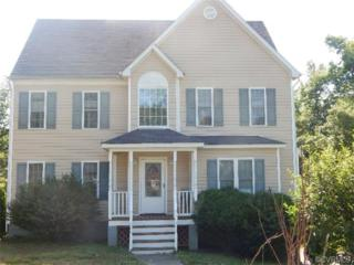 8401  Rubis Terrace  , Richmond, VA 23235 (MLS #1515083) :: Exit First Realty