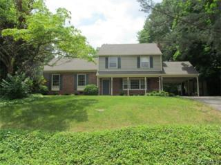 10111  Epsilon Road  , Richmond, VA 23235 (MLS #1515135) :: Exit First Realty