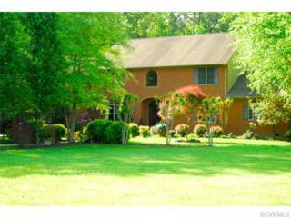 14541  Cedar Creek Farm Lane  , Montpelier, VA 23192 (MLS #1515152) :: Exit First Realty