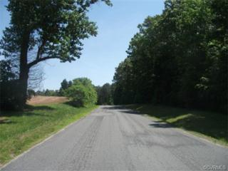 0  Bourne Road  , Montpelier, VA 23192 (MLS #1515184) :: Exit First Realty