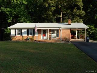 3017  Cicero Parkway  , Chester, VA 23831 (MLS #1515336) :: Exit First Realty