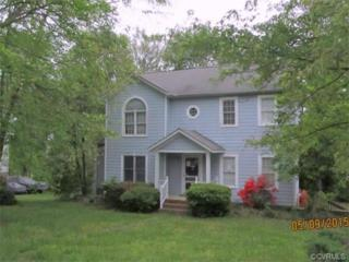 7108  Apple Orchard Road  , North Chesterfield, VA 23235 (MLS #1515449) :: Richmond Realty Professionals