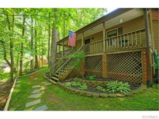 2113  Autumn Oaks Lane  , Powhatan, VA 23139 (MLS #1515480) :: Richmond Realty Professionals
