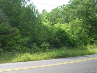 000  Maidens Road  , Oilville, VA 23102 (MLS #1515578) :: Exit First Realty