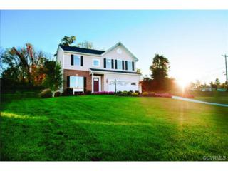 7690 N Franklins Way  , New Kent, VA 23241 (MLS #1320075) :: Exit First Realty