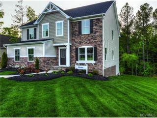 7637  Flowering Magnolia Lane  , New Kent, VA 23141 (MLS #1322603) :: Exit First Realty