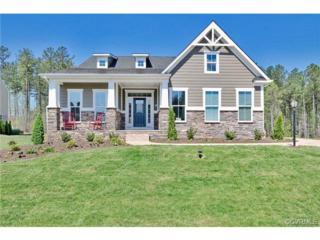 7727  Flowering Magnolia Lane  , New Kent, VA 23141 (MLS #1322612) :: Exit First Realty