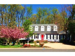 2814 E Waterford Way  , Henrico, VA 23233 (MLS #1408018) :: Exit First Realty