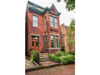 2609 E Grace Street  , Richmond, VA 23223 (MLS #1412916) :: Exit First Realty