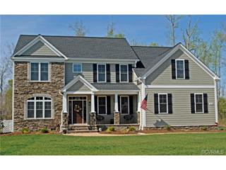 11745  Kings Pond Drive  , New Kent, VA 23140 (MLS #1414863) :: Exit First Realty