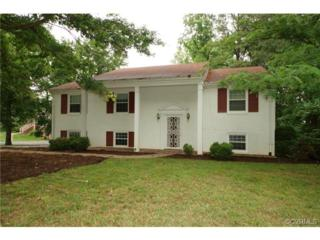 8393  Cardova Circle  , Richmond, VA 23227 (MLS #1415155) :: Exit First Realty