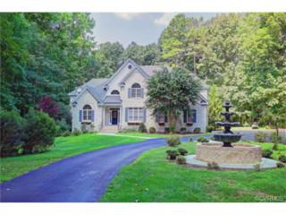 Chesterfield, VA 23838 :: Exit First Realty