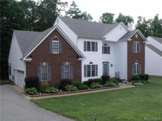 14330  Beachmere Drive  , Chester, VA 23831 (MLS #1421271) :: Exit First Realty