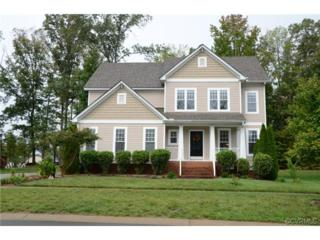 2894  Patriots Landing Drive  , New Kent, VA 23141 (MLS #1423170) :: Exit First Realty