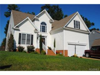 14524  Spyglass Hill Circle  , Chesterfield, VA 23832 (MLS #1424152) :: Exit First Realty
