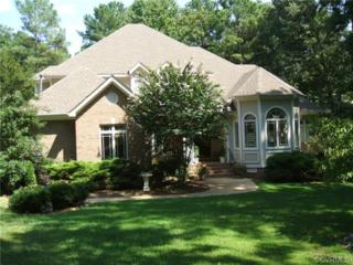 13407  Pungo Terrace  , Chesterfield, VA 23838 (MLS #1424632) :: Exit First Realty