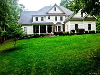 13512  Corapeake Place  , Chesterfield, VA 23838 (MLS #1425557) :: Exit First Realty